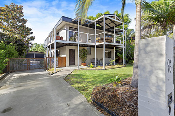 Recently Sold 96 Elizabeth Drive, Broulee, 2537, New South Wales