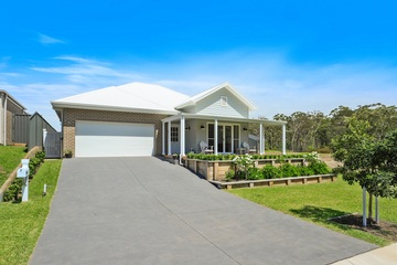 Recently Sold 59 Summercloud Crescent, Vincentia, 2540, New South Wales