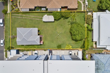 Recently Sold (Lot 188) 16 Besham Parade, Wynnum, 4178, Queensland