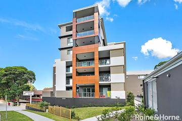 Recently Sold 10/4 St Georges Parade, Hurstville, 2220, New South Wales