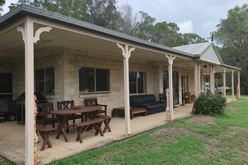 Recently Sold 191 Uhlmanns Road, Federal, 4568, Queensland