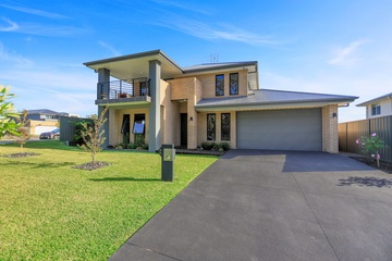 Recently Sold 45 Summercloud Crescent, Vincentia, 2540, New South Wales
