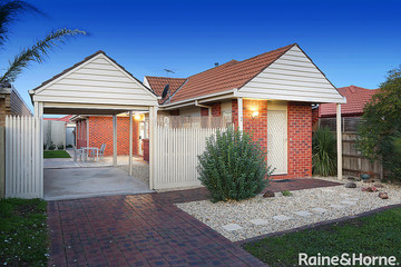 Recently Sold 2 Tunley Place, Roxburgh Park, 3064, Victoria