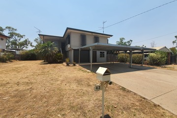 Recently Sold 43 Goolagong Crescent, Moranbah, 4744, Queensland