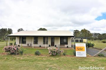 Recently Sold 2 Camp Street, Glencoe, Glen Innes, 2370, New South Wales