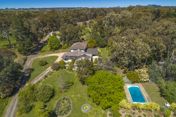 Recently Sold 201 Shepherds Hill Road, Lauriston, 3444, Victoria