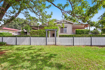 Recently Sold 16 Phillip Street, East Toowoomba, 4350, Queensland