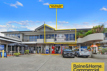 Recently Sold 12/216 Shaw Road, Wavell Heights, 4012, Queensland