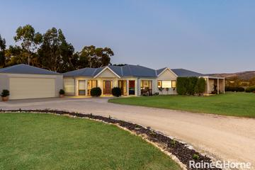 Recently Sold 85 Hunt Road, Mclaren Flat, 5171, South Australia