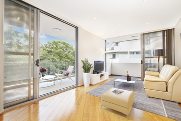 Recently Sold C402/7-13 Centennial Avenue, Lane Cove, 2066, New South Wales