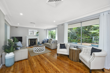 Recently Sold 5 Dalrymple Crescent, Pymble, 2073, New South Wales