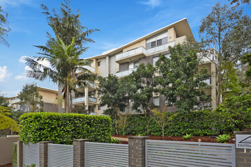Recently Sold 46/23-31 MCINTYRE STREET, Gordon, 2072, New South Wales