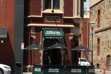 Recently Sold . The Adelaide Coffee Bar, Adelaide, 5000, South Australia