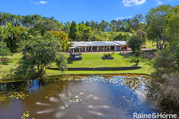 Recently Sold 903 Cooroy Noosa Road, Lake Macdonald, 4563, Queensland