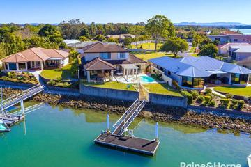 Recently Sold 12 Edgewater Close, Yamba, 2464, New South Wales