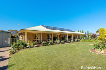 Recently Sold 8 Burkett Drive, Strathalbyn, 5255, South Australia