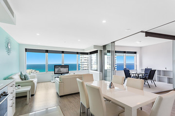 Recently Sold 2802/9 Hamilton Avenue, Surfers Paradise, 4217, Queensland