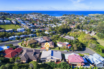 Recently Sold 7 Coryule Place, Kiama, 2533, New South Wales