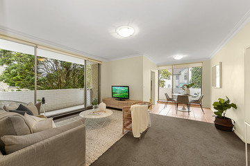 Recently Sold 1/18-20 Wellington Street, Bondi, 2026, New South Wales