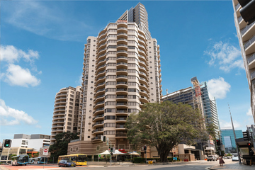 Recently Sold 204/13 - 15 Hassall Street, Parramatta, 2150, New South Wales