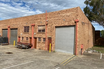 Recently Sold Unit 8, 6-14 Phillip Street, Kingswood, 2747, New South Wales