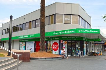 Recently Sold Suite 2, 438 High Street, Penrith, 2750, New South Wales