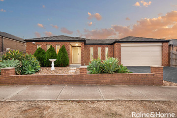 Recently Sold 27 Double Bay Drive, Taylors Hill, 3037, Victoria