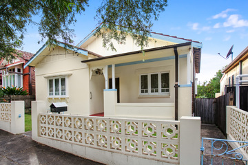 Recently Sold 5 William Street, Marrickville, 2204, New South Wales