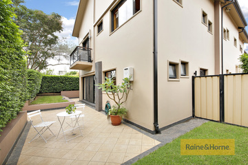 Recently Sold 6/155A Wardell Road, Dulwich Hill, 2203, New South Wales