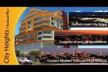 Recently Sold 13/1 Dashwood Place, DARWIN