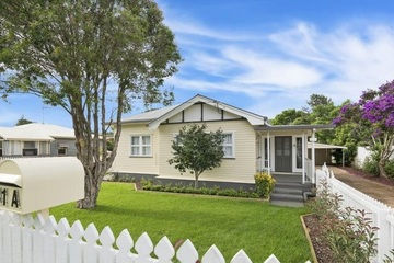 Recently Sold 41 Wallace Street, Newtown, 4350, Queensland