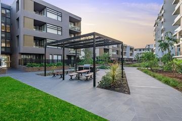 Rented 408/15 Bennett Street, Mortlake, 2137, New South Wales