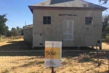 Recently Sold 111 Uhr Street, Cloncurry, 4824, Queensland
