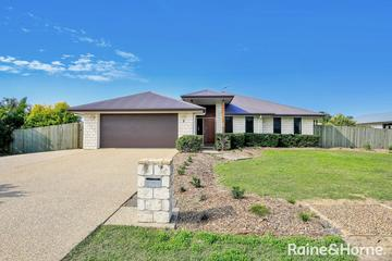 Recently Sold 3 Compass Avenue, Innes Park, 4670, Queensland
