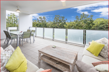 Recently Sold 3055/3 Parkland Boulevard, Brisbane City, 4000, Queensland