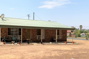 Recently Sold 22 Fisher Street, Gulgong, 2852, New South Wales