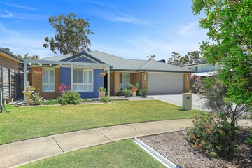 Recently Sold 31 Halloran Street, Vincentia, 2540, New South Wales