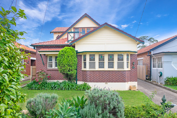 Recently Sold 10 Richards Avenue, Drummoyne, 2047, New South Wales