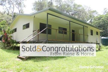 Recently Sold 6 Teak Road, Cow Bay, Daintree, 4873, Queensland