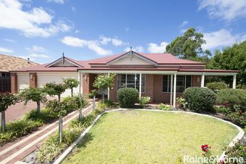 Recently Sold 37 Avalon Road, Australind, 6233, Western Australia