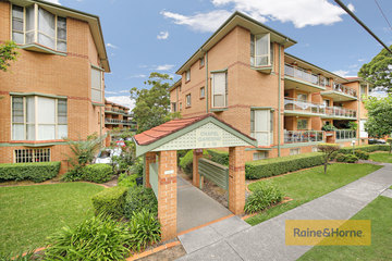 Recently Sold 28/6-10 Cairo Street, Rockdale, 2216, New South Wales