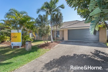 Recently Sold 8 Rivulet Place, Bellmere, 4510, Queensland