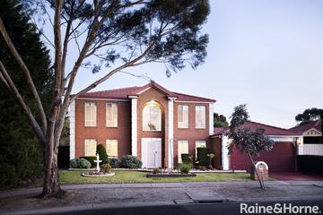 Recently Sold 19 McConnell Crescent, Roxburgh Park, 3064, Victoria