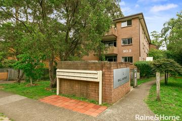 Recently Sold 2/2 Ball Avenue, Eastwood, 2122, New South Wales
