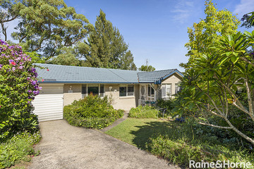 Recently Sold 12 North Crescent, North Gosford, 2250, New South Wales