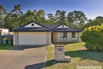 Recently Sold 43 McKerrow Cr, Goodna, 4300, Queensland