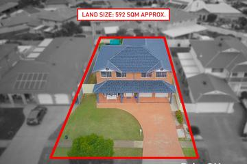 Recently Sold 29 Errica Street, Greenfield Park, 2176, New South Wales