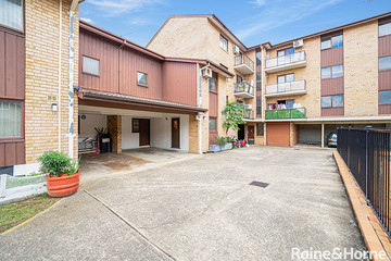 Recently Sold 12/3-5 Gilbert Street, Cabramatta, 2166, New South Wales