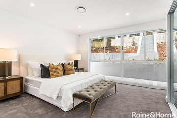 Recently Sold 8b Baron Crescent, Hunters Hill, 2110, New South Wales