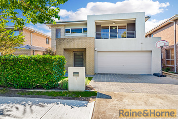 Recently Sold 7 Paringa Drive, The Ponds, 2769, New South Wales